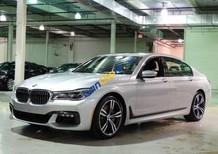 Cần bán xe BMW 750 Li năm 2018, màu trắng, xe nhập