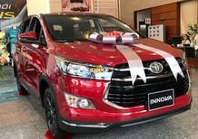 Bán xe Innova 2.0IGM 2018, giảm ngay tiền mặt