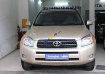 Bán Toyota RAV4 2.4 AT sản xuất 2008, màu vàng, xe nhập
