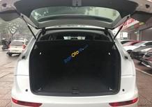 Bán ô tô Audi Q5 2.0 đời 2014, màu trắng, xe nhập chính chủ