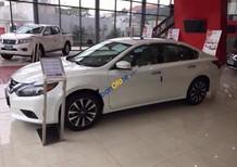 Bán Nissan Teana 2017, màu trắng, nhập khẩu nguyên chiếc