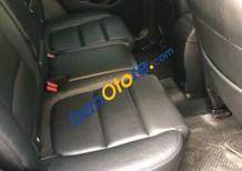 Cần bán xe Mazda CX 5 đời 2016, màu xanh