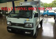 Cần bán xe Thaco Towner đời 2017, màu trắng, nhập khẩu