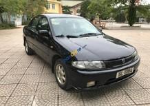 Bán Mazda 323 GLXi 1999, màu đen, 130tr