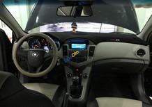 Bán ô tô Daewoo Lacetti SE đời 2009, màu đen, xe nhập, 285tr