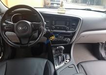Bán Kia Optima đời 2015, màu xám, nhập khẩu như mới