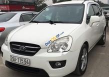 Chính chủ cần bán xe Kia Carens đời 2011, màu trắng