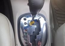 Bán Toyota Vios 1.5G đời 2011, màu bạc, đi 42.000km