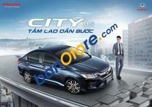 Honda City 1.5CVT đời 2018 tại Hà Tĩnh, khuyến mãi sâu, nhận xe chỉ với 160 triệu, 0989085210 - 0916215885