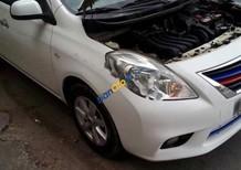 Cần bán lại xe Nissan Sunny đời 2016, màu trắng số tự động, 462tr