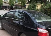 Chính chủ cần bán gấp xe vios E 2012 mÀU đen,