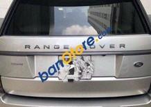 Bán LandRover Range Rover đời 2015, màu bạc, nhập khẩu