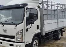 Xe tải GM FAW 6,2 tấn,thùng dài 4,3M,giá tốt nhất.