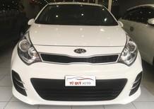 Xe Kia Rio Hatchback 1.4 AT 2015 - Trắng