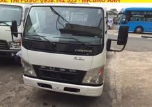 Bán xe tải Fuso Nhật Bản 1,9 tấn. Hỗ trợ vay ngân hàng mua xe 80%