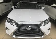 Bán Lexus ES250 nhập khẩu 2018, bảo dưỡng 3 năm miễn phí, xe giao ngay, giá cực tốt