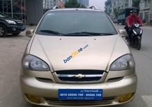 Bán Chevrolet Vivant năm 2009, số sàn, 228 triệu