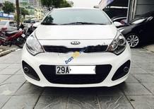 Bán xe Kia Rio 1.4AT đời 2012, màu trắng, xe nhập