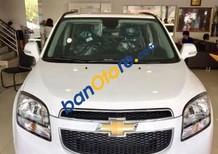 Bán ô tô Chevrolet Orlando sản xuất 2018, màu trắng