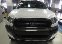 Ford Ranger Wildtrack giá sập sàn, đủ màu, giao ngay, hỗ trợ vay vốn 80%