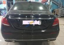 Bán Mercedes E250 AMG 2016, màu đen