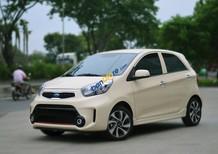 Kia Morning - Lựa chọn số 1 cho dòng xe nhỏ - Mua xe vay tới 90% giá trị xe, lãi suất chỉ 0.6% / tháng