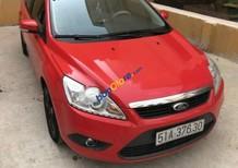 Bán Ford Focus đời 2012, màu đỏ
