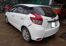 Bán Toyota Yaris sản xuất 2015, màu trắng, xe nhập số tự động, 630tr