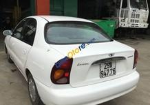 Bán xe Daewoo Lanos sx2005 đời 2005, màu trắng