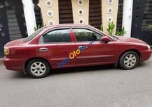 Chính chủ bán xe Kia Spectra đời 2005, màu đỏ