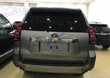 Bán xe Toyota Land Cruiser Prado VX 2.7L đời 2018, màu nâu, xe nhập
