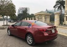 Bán Mazda 6 2.0 đời 2014, màu đỏ, nhập, bảo dưỡng định kì
