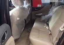 Cần bán Nissan Navara đời 2018, màu trắng, xe nhập