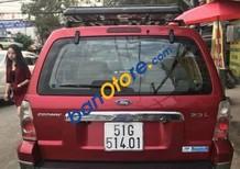 Bán Ford Escape đời 2005, màu đỏ, giá tốt