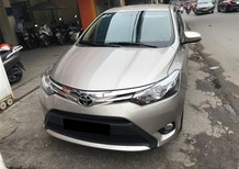 Toyota Vios G - 2017 Xe cũ Trong nước