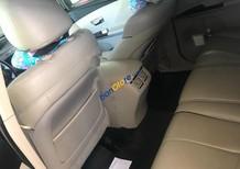 Bán Toyota Venza đời 2009, màu đen, xe nhập ít sử dụng, 911 triệu