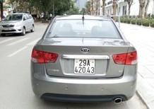 Cần bán gấp Kia Forte đời 2011, nhập khẩu