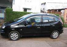 Bán xe Chevrolet Vivant sản xuất 2008, màu đen