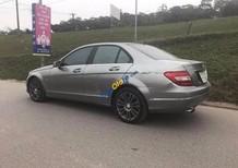 Bán xe Mercedes C250 đời 2011, màu xám như mới
