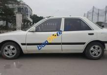 Bán xe Mazda 323 1995, màu trắng, nhập khẩu, 68 triệu