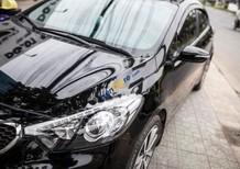 Bán ô tô Kia K3 đời 2014, màu đen, giá chỉ 490 triệu