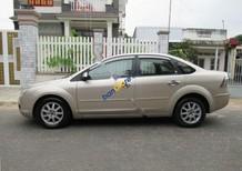 Bán Ford Focus đời 2005, nữ chạy, giá chỉ 246 triệu
