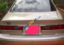 Bán Toyota Camry đời 1998, màu vàng, xe nhập