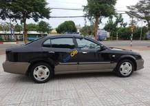 Cần bán xe Daewoo Magnus đời 2005, màu đen, ngay chủ