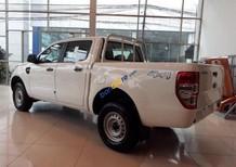 Cần bán Ford Ranger đời 2017, màu trắng, nhập, giá chỉ 619 triệu