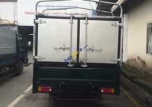 Bán xe Kia K165 tải trọng 2.4 tấn thùng bệ đẹp, giá cạnh tranh, trả góp 80%