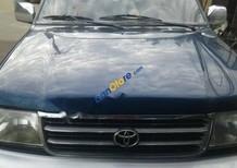 Bán Toyota Zace đời 2000, màu xanh lam