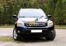 Chính chủ bán xe Toyota RAV4 3.5V6 Limited đời 2007, màu đen, xe nhập