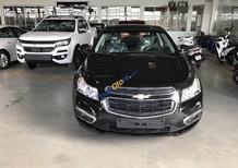 Đại lý Chevrolet Biên Hòa bán xe Cruze LT, chỉ cần đưa trước 100tr, giao xe ngay 0988137375
