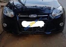 Cần bán gấp Ford Focus 2.0 đời 2015, màu đen, giá 615tr